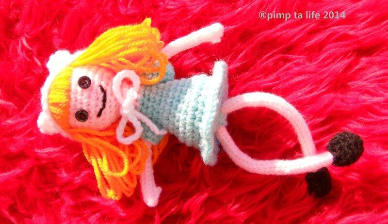®pimp ta life 2014sidony doll (2)