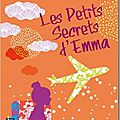 Les petits secrets d'emma - sophie kinsella