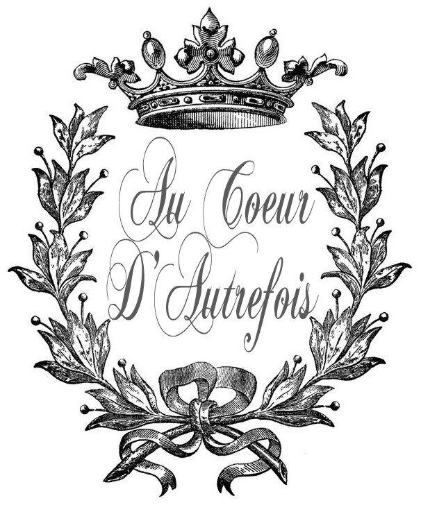 signature Au Coeur d'Autrefois S