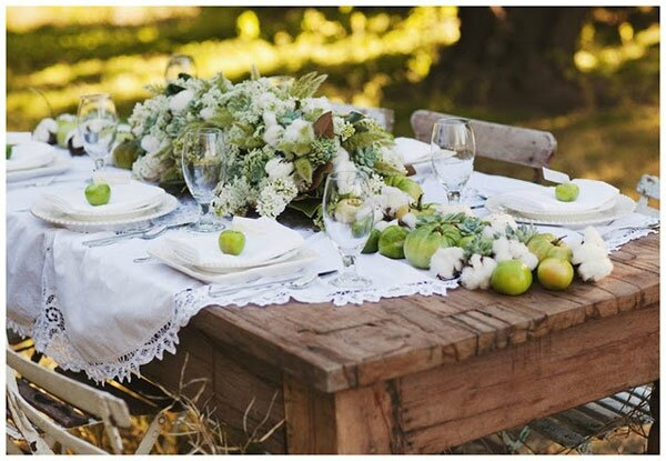 mariage-theme-champetre-table-bois