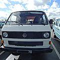 Volkswagen transporter t3 (1979-1990)