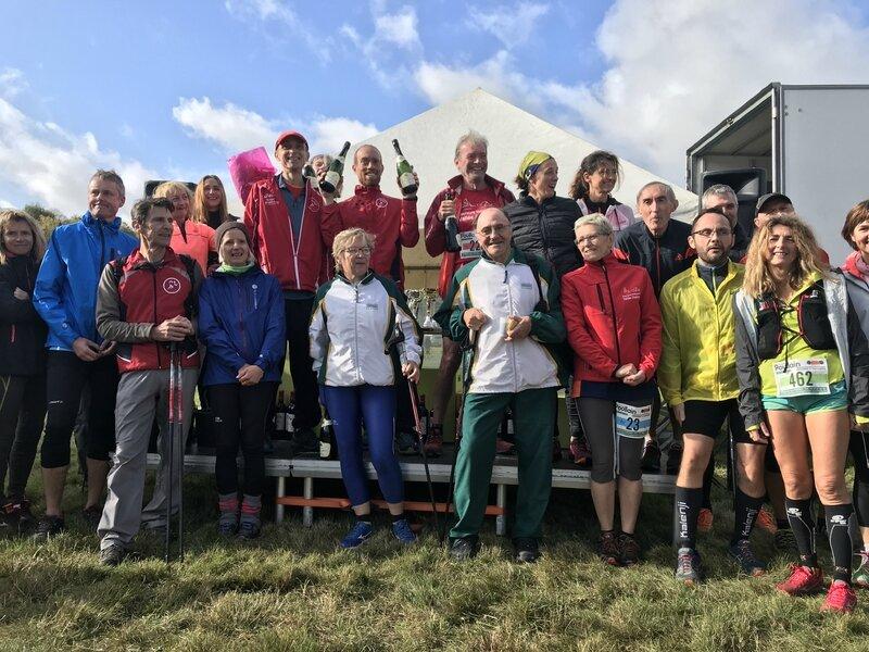 Trail du Haut Planet 2017 25km _ 37