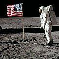 Viol des foules : les usa n'auraient pas marché sur la lune