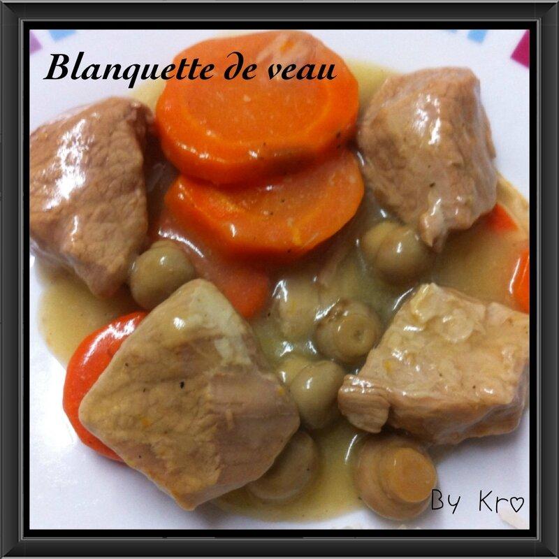 Blanquette de veau (10)
