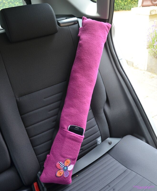 Coussin voiture 3