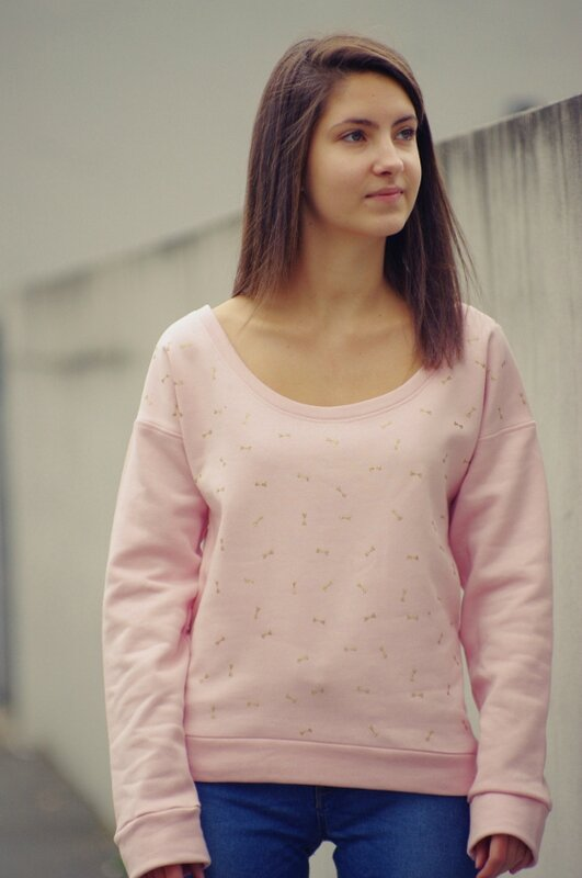 TROP-TOP-Femme_Version A_Sweat-rose pâle