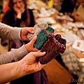 Ateliers tricot islandais à l'oisivethé, nouveaux rendez-vous le 10 décembre 2012 et 21 janvier 2013