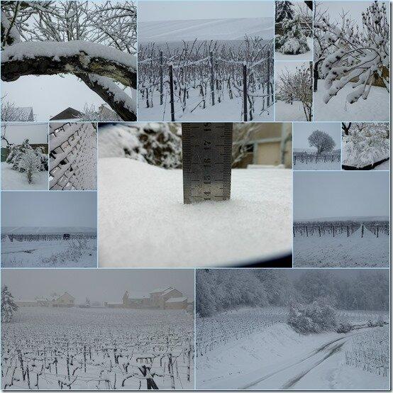 neige 7 février 20182