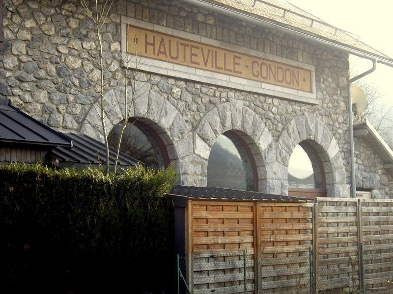 Hauteville Gondon (Savoie - 73)