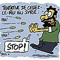 Syrien du tout