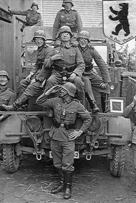 Commentaires sur funny world war2