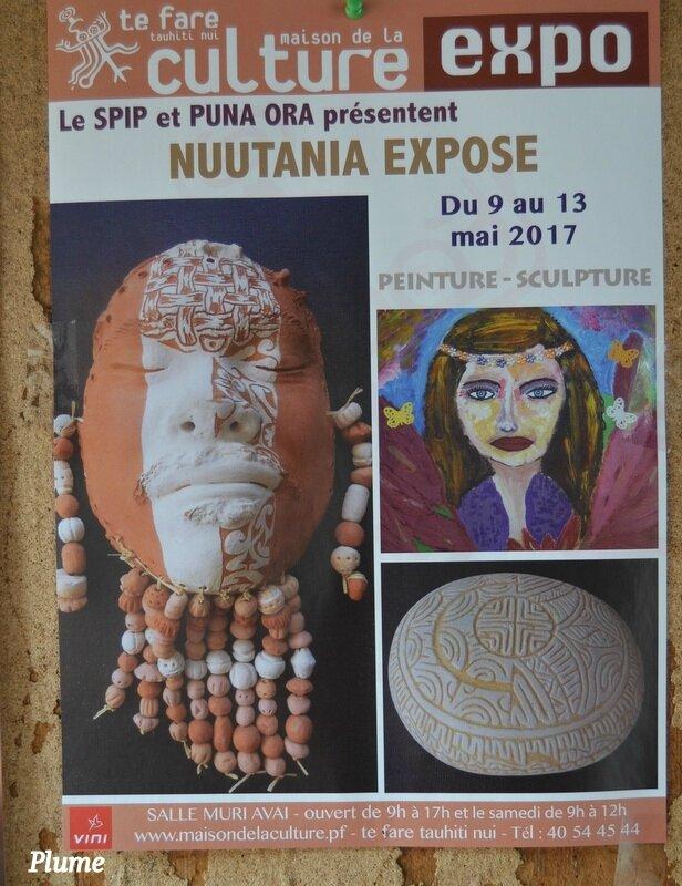 NUUTANIA expose