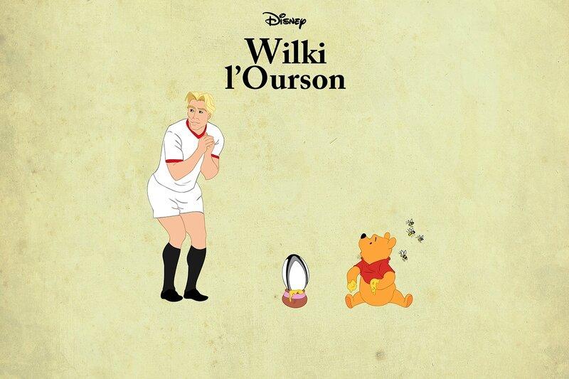 Wilki l'ourson