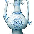 La collection de porcelaines chinoises de la casa-museu medeiros e almeida à lisbonne
