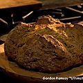 Pain (soda bread)