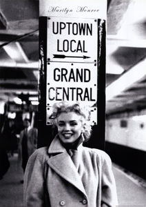 PIN51087_Marilyn_Monroe_NY_Rooftop_Posters