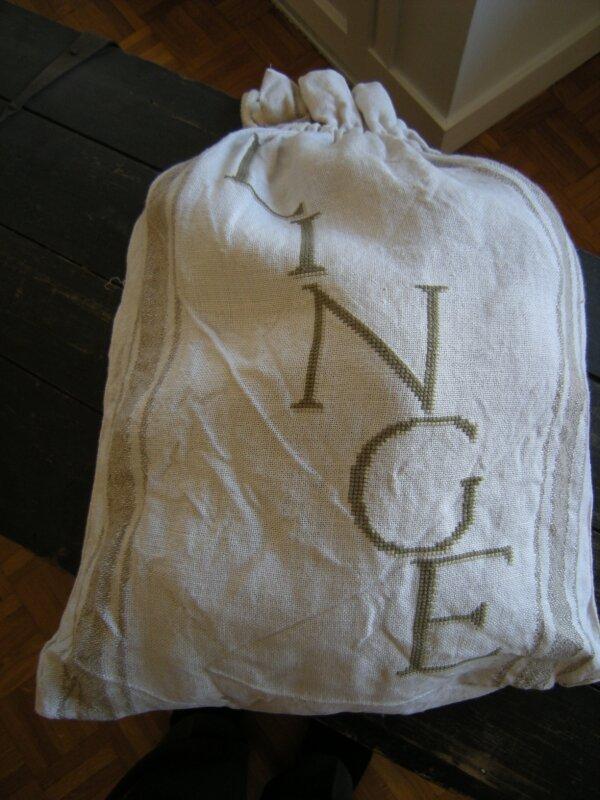 sac à Linge A