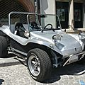 Meyers manx buggy