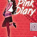 Pink diary t.3-4-5-6-7-8