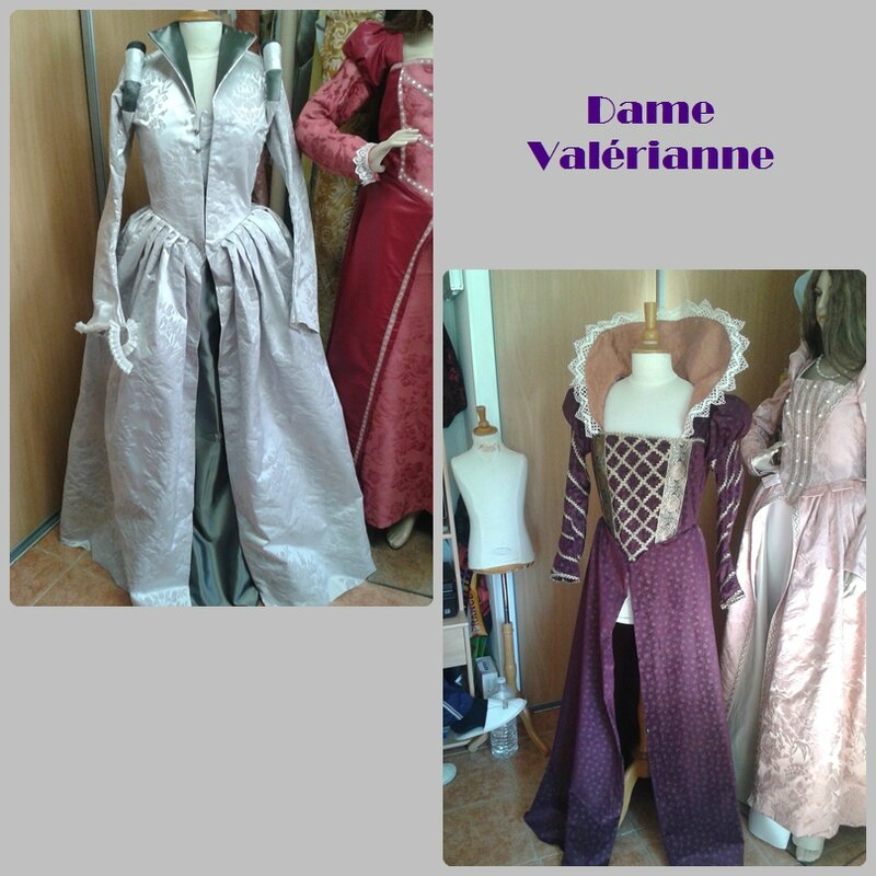 robe renaissance2