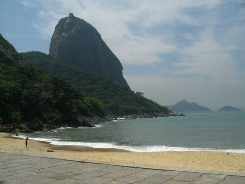 Pain de Sucre, Rio