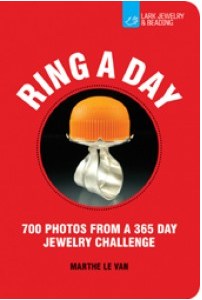 Ring A Day Cover
