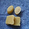 Savon type savon de marseille