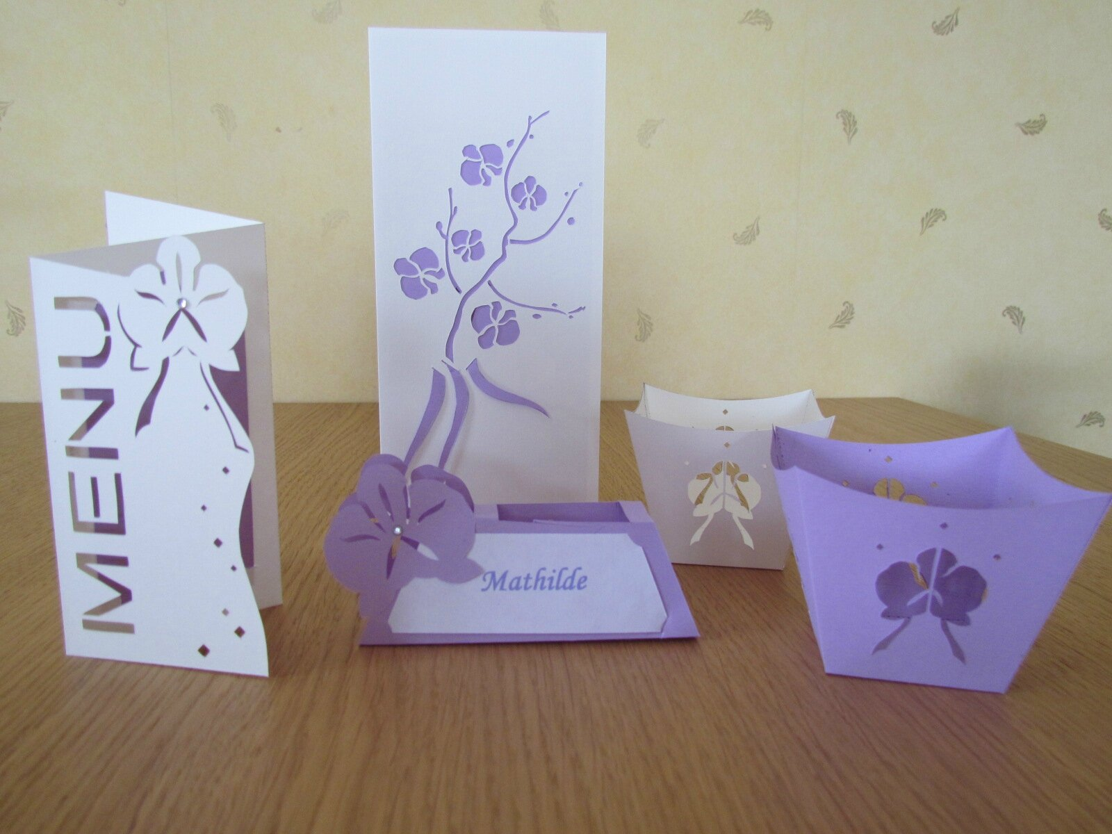 Theme Mariage Orchidee Decoration : Decoration mariage theme orchidée