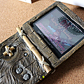 Gba sp donkey kong - edition