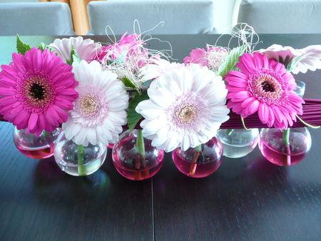 Composition Florale L 39 Atelier De Melle