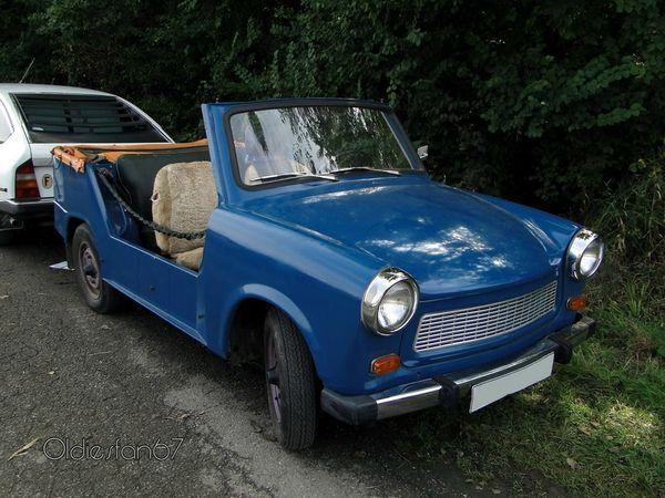 trabant 601 tramp 1978 1989 3