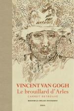 couverture Van Gogh Le Brouillard d'Arles