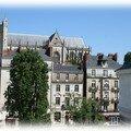 Balade à Nantes
