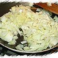 Millefeuille saumon pommes de terre
