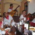 Toca la guitare Manuel !