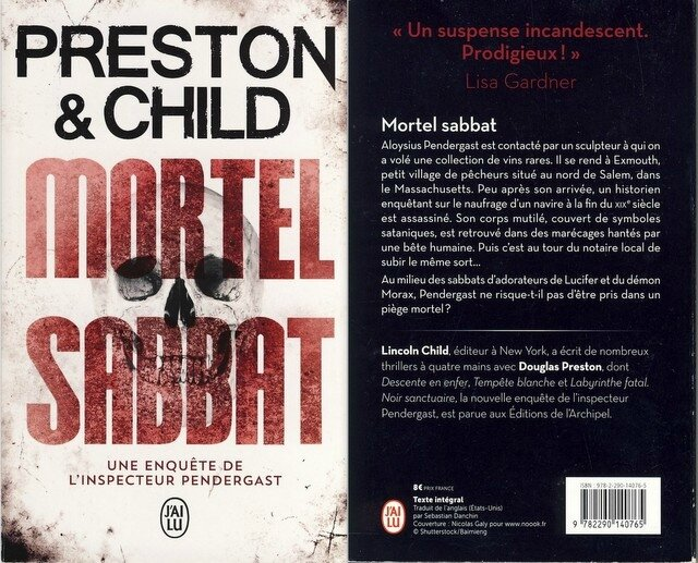 1-Mortel combat - Preston and child