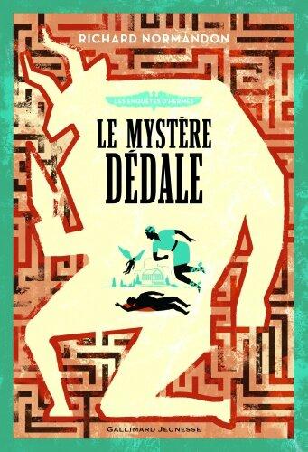 Le mystère Dedale