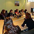 Retour en images sur la journée ateliers vidéo avec dailymotion et canalblog