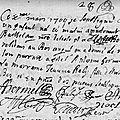 Raby Antoine_Acte de baptême 1709