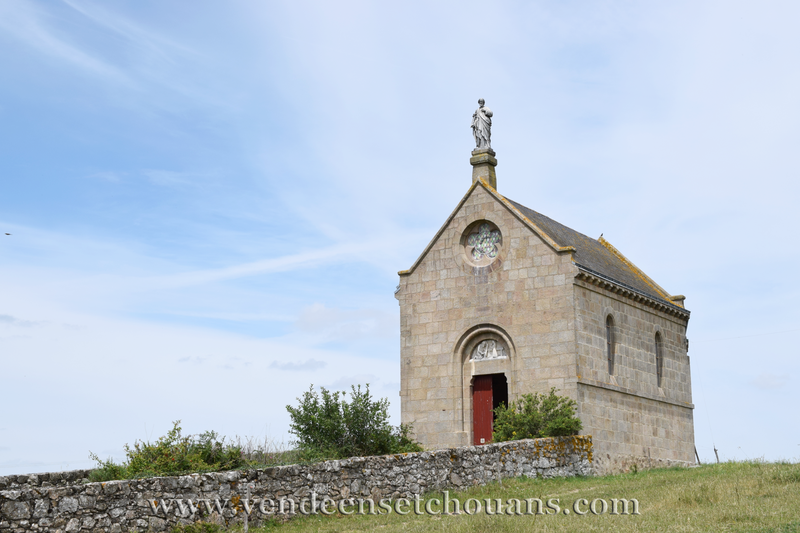 La chapelle Saint-Joseph 11