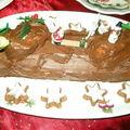 Les 13 desserts de noel (suite et fin)