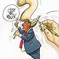 Donald trump, le poulidor des républicains