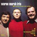 Warne Marsh Trio - 1975 - The Unissued Copenhagen Studio Recordings (Storyville)