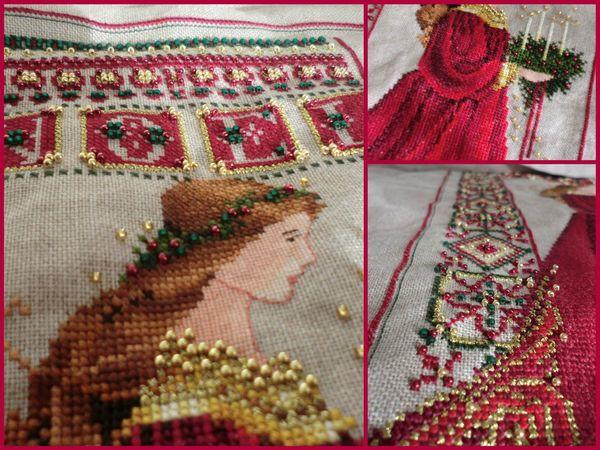 Lavender & Lace - 2012-11-30 - Celtic Christmas