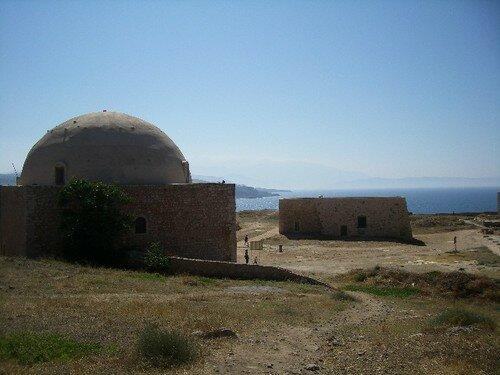 Fort de Réthymnon