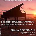 Concerts de Dochia Orchestra