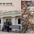 Royal institute of painters in watercolours - exhibition 2011 (london, uk)