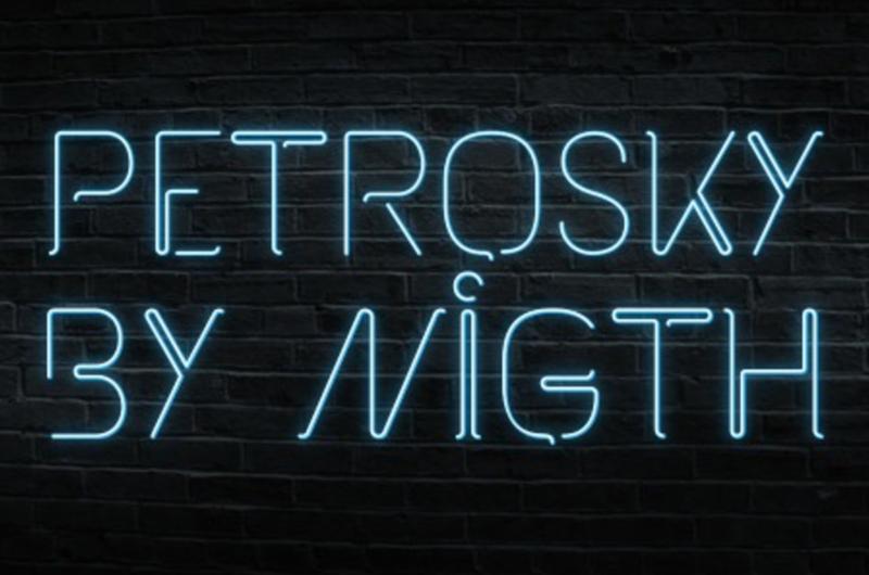 Petrosky by Night