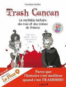 Trash cancan t1