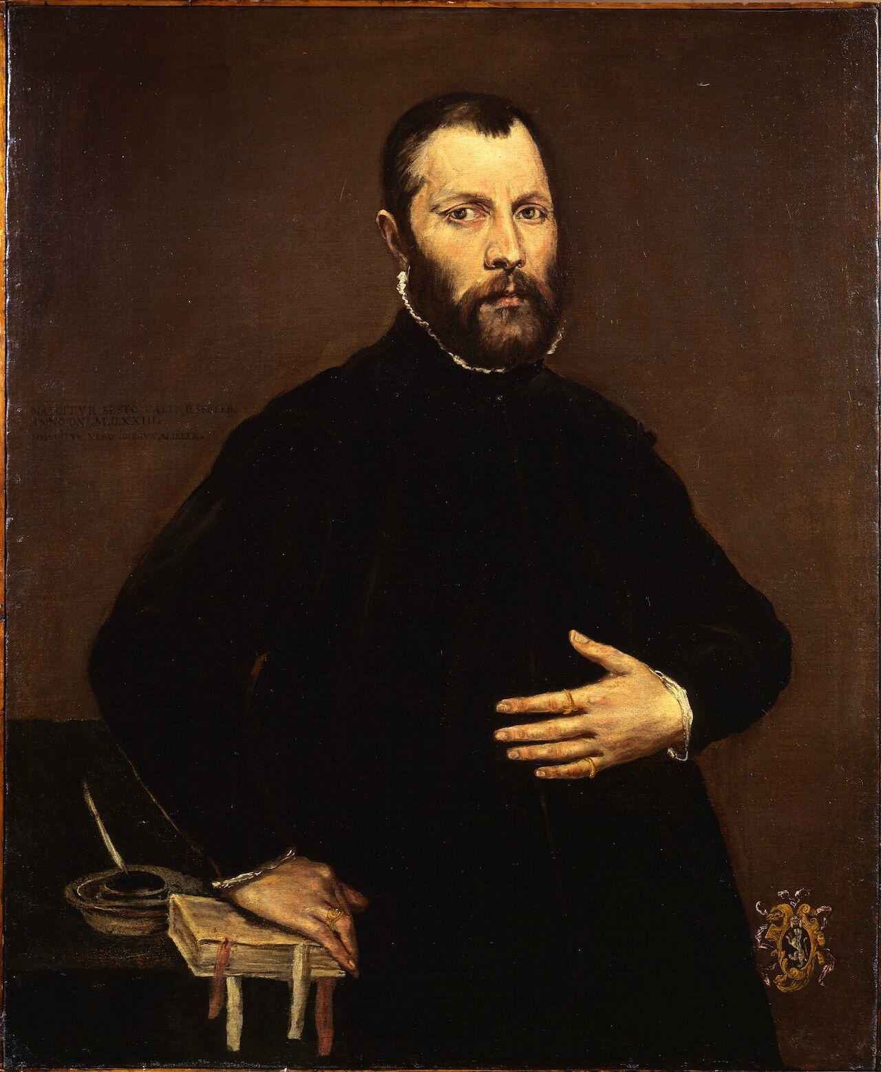 Nazi-Looted El Greco Returned to Rightful Owners